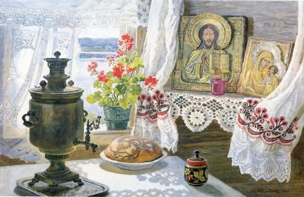 Духовное богатство Веры. Молитвы.
