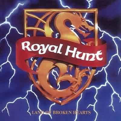 Royal Hunt - Land Of Broken Hearts - 1992