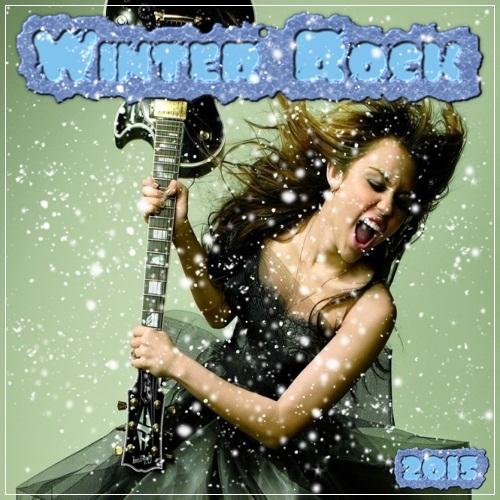 VA - Winter Rock (2015)